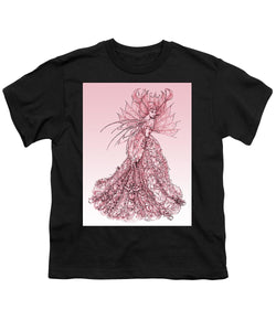 Pink Sussurus - Youth T-Shirt