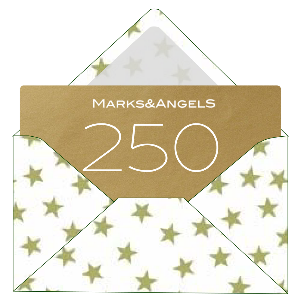 Gift Card - Marks&Angels by Alessia Marcuzzi