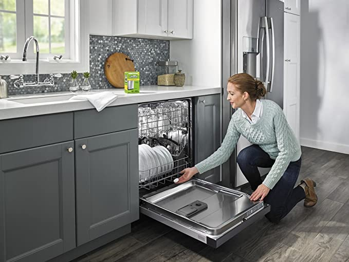 Dishwasher Deep Cleaning Tab