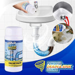 Tornado Sink & Drain Deep Cleaner (Value Pack)