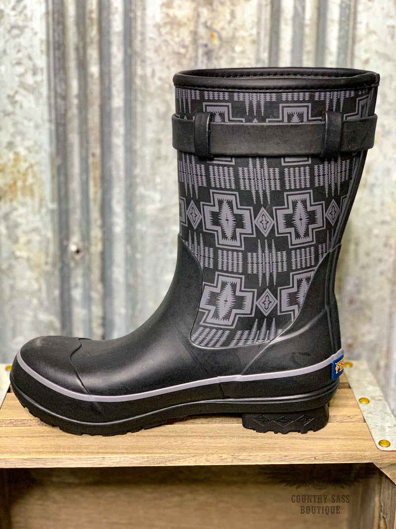 Women's Short Harding Boot