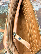 Shasta Crossbody Purse