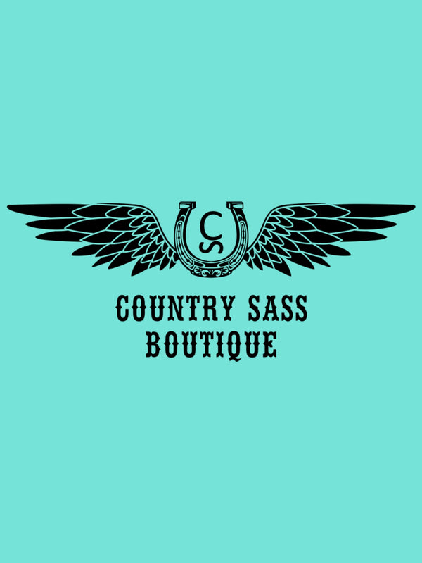 Country Sass Boutique Gift Card