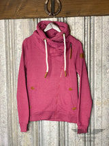 Deep Berry Hestia Sweatshirt
