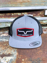 Kimes Replay Trucker Hat