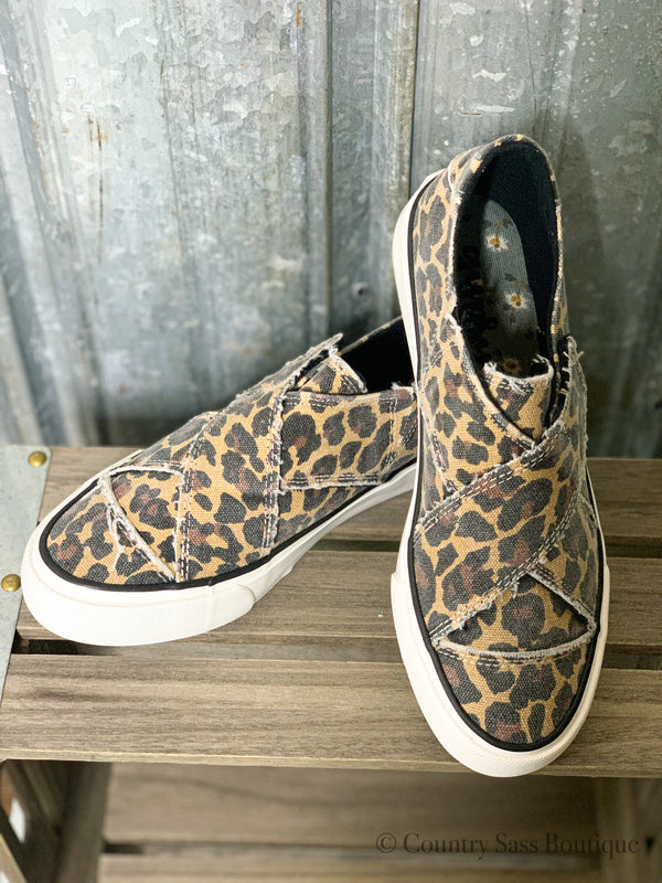 Leopard Ivette Shoes