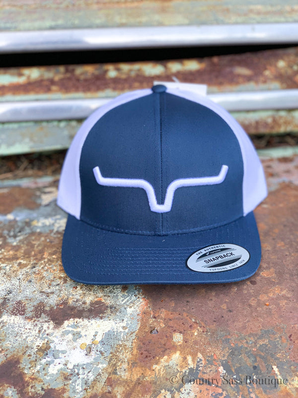 Kimes Navy Weekly Trucker