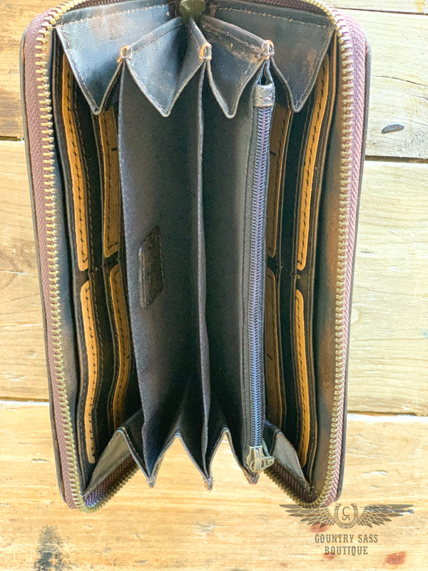 Pony Express Audie Wallet
