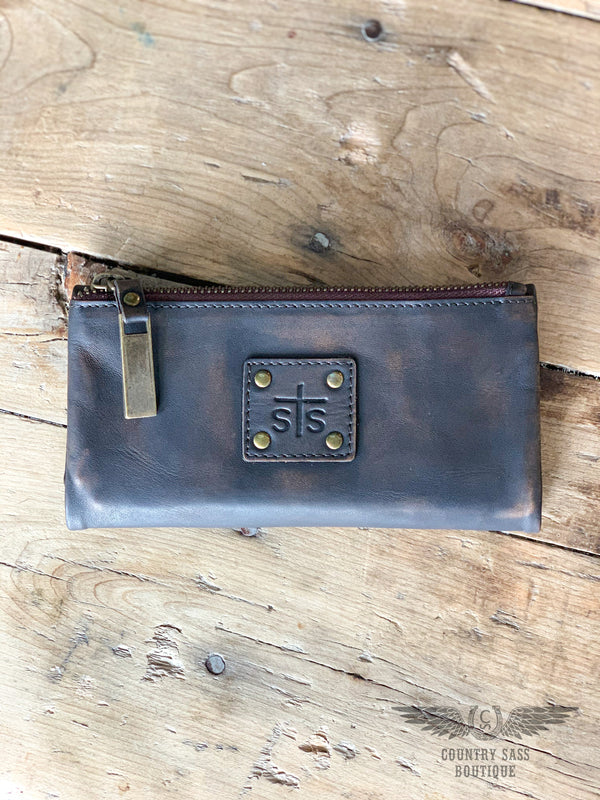 Pony Express Mesa Wallet