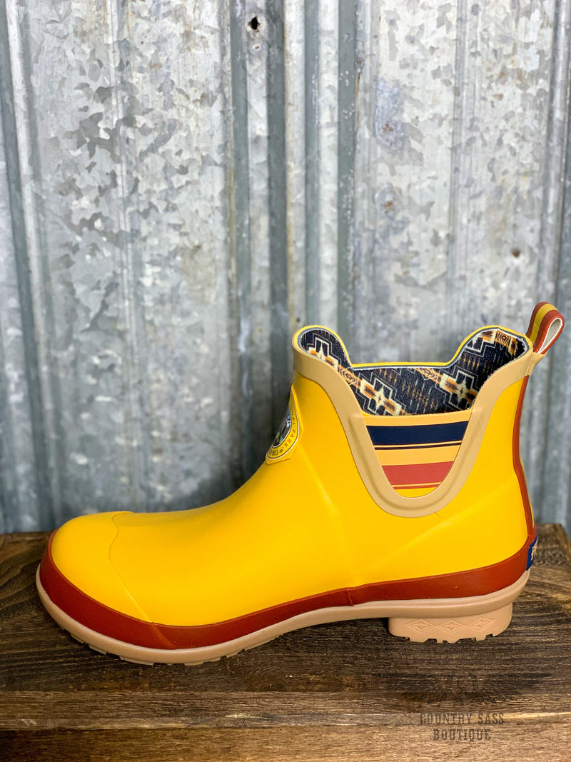 Yellowstone Chelsea Boot