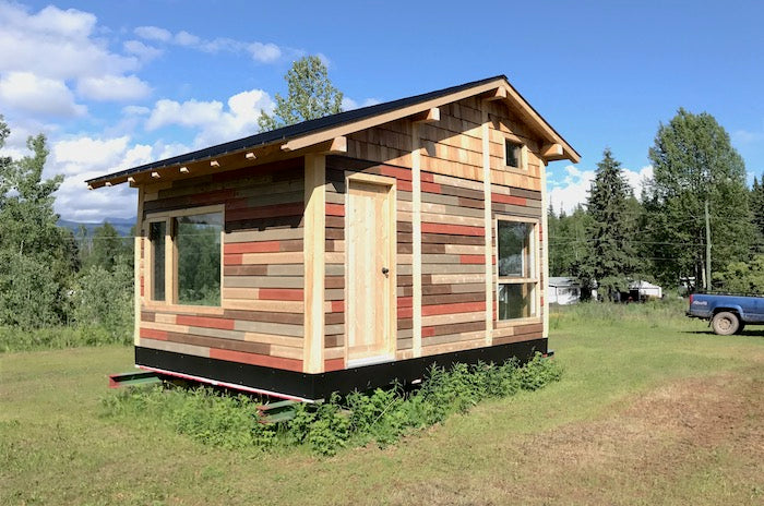 11 Tips for Solar-Powered Tiny Homes