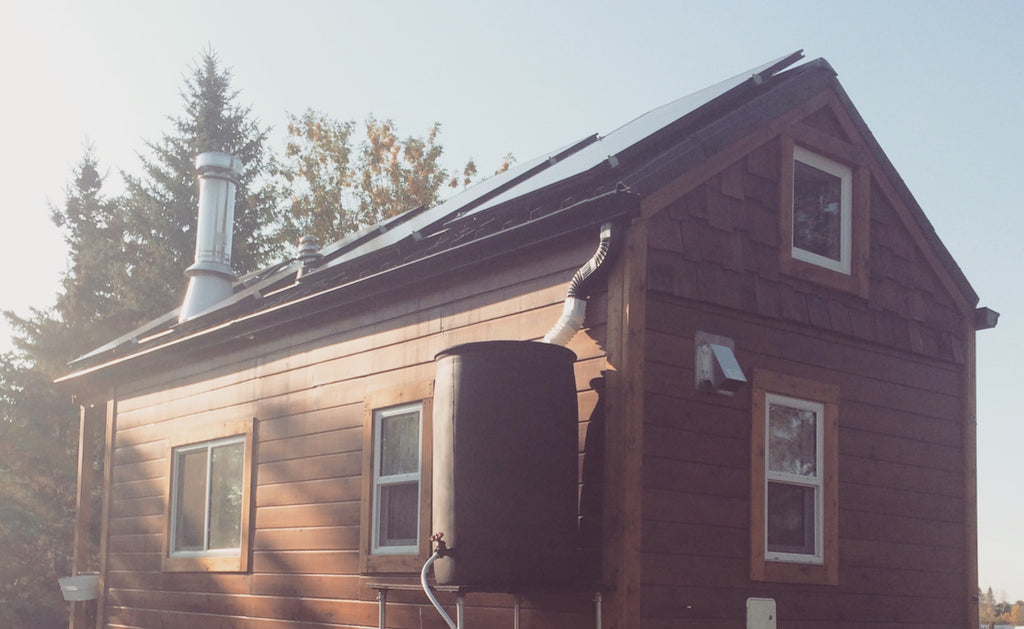A Complete Guide to Setting Up a Water System in a Tiny Home