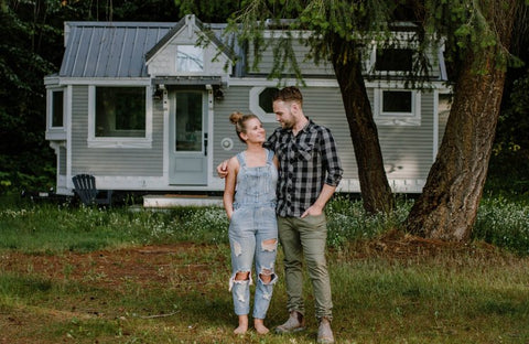 Summit Tiny Homes House Builders