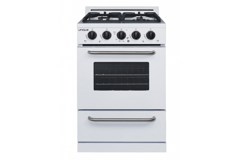 Propane Range Oven from Tiny Life Supply