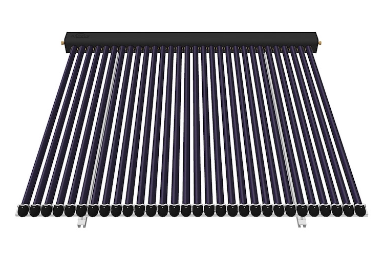 Apricus ETC 30 Solar Water Collector - tinylifesupply.com