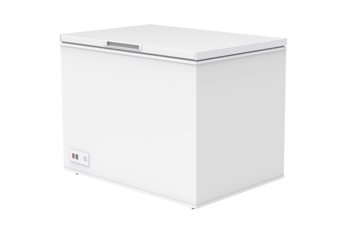 SunStar Solar DC Chest Freezer 9 cuft - tinylifesupply.com
