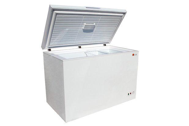 SunStar Solar DC Chest Freezer 14 cuft