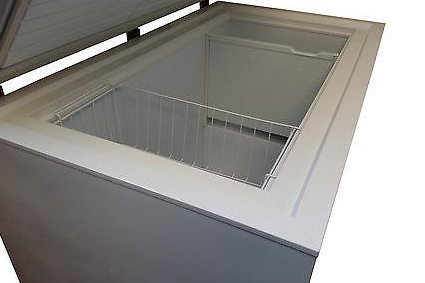 SunStar Solar DC Chest Freezer 14 cuft - tinylifesupply.com