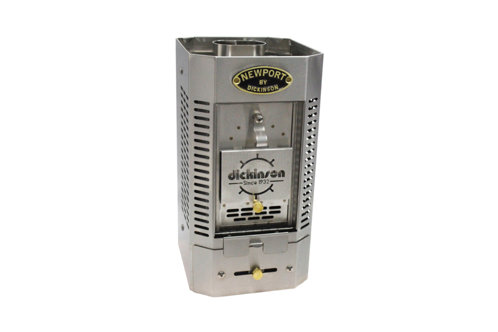 Dickinson Marine Newport Solid Fuel Heater