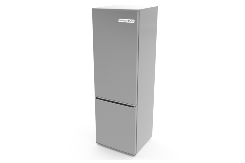 Voltray Solar DC 11.1cu/ft Fridge - tinylifesupply.com