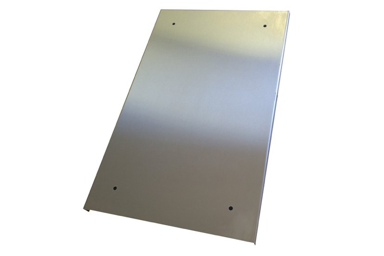 Cubic Side Shield - tinylifesupply.com