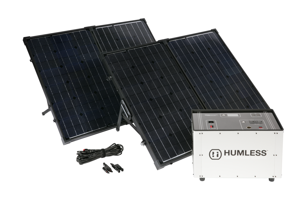 Humless GO Plus Bundle