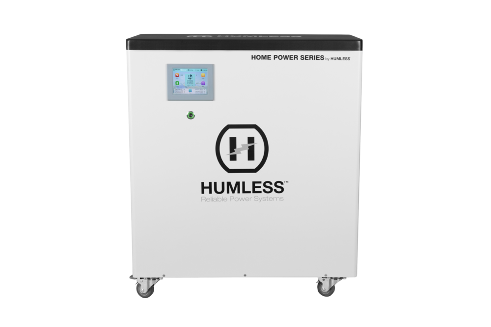 Humless Home 6.5