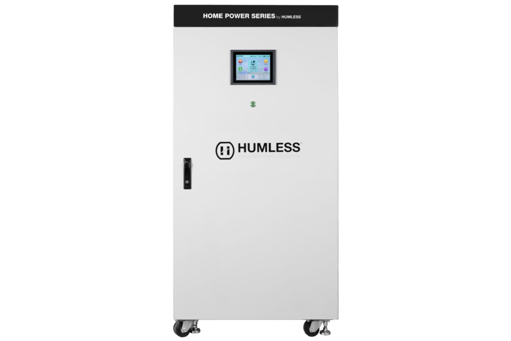Humless Home 30