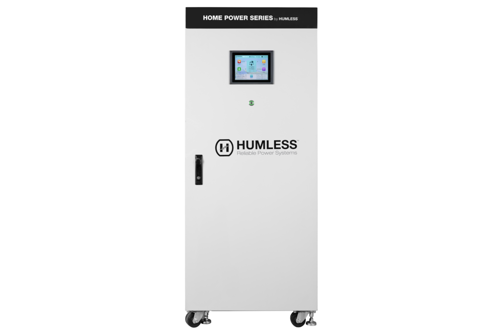 Humless Home 20