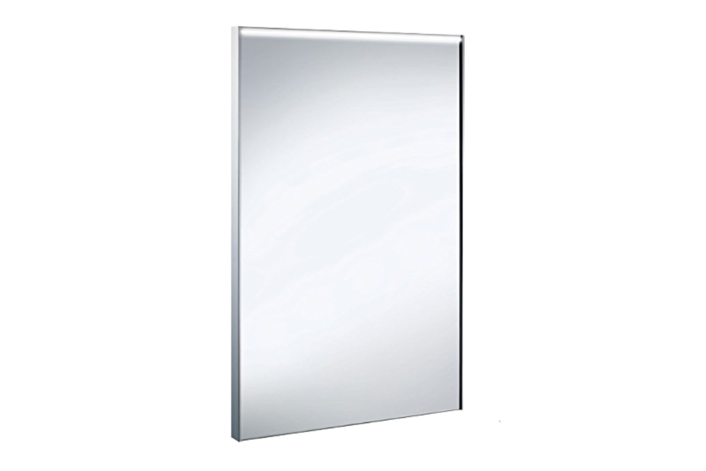 Infranomic 2'x4' Mirror Radiant Heat Panel - tinylifesupply.com