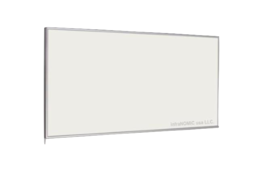 Infranomic 2'x4' Radiant Heat Panel