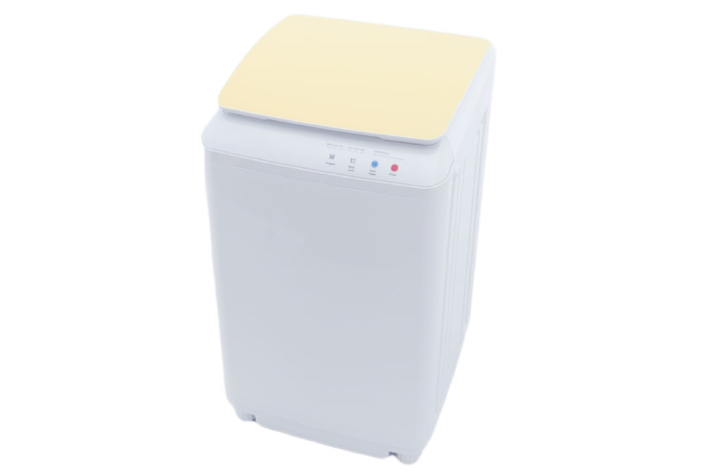 Laundry Alternative's Super Compact Automatic Washing Machine 2nd Gen - tinylifesupply.com