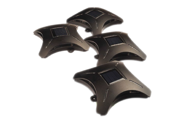 Maxsa Ninja Stars (Pack of 4)