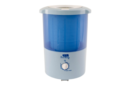 Laundry Alternative's Mini Countertop Spin Dryer 2 - tinylifesupply.com