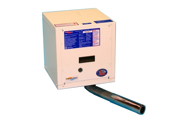 Precision Temp RV 550 NSP Water Heater - tinylifesupply.com