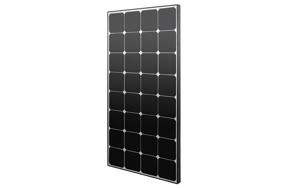Renogy Eclipse 100W 12V Mono Panel