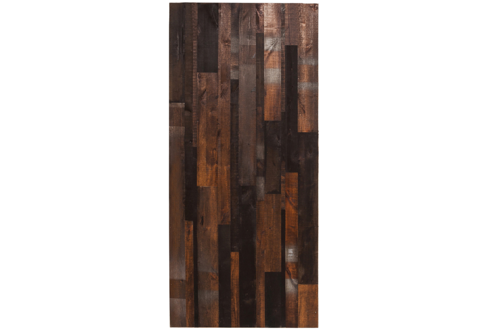 Rustica Exterior Vertical Reclaimed Wood Door