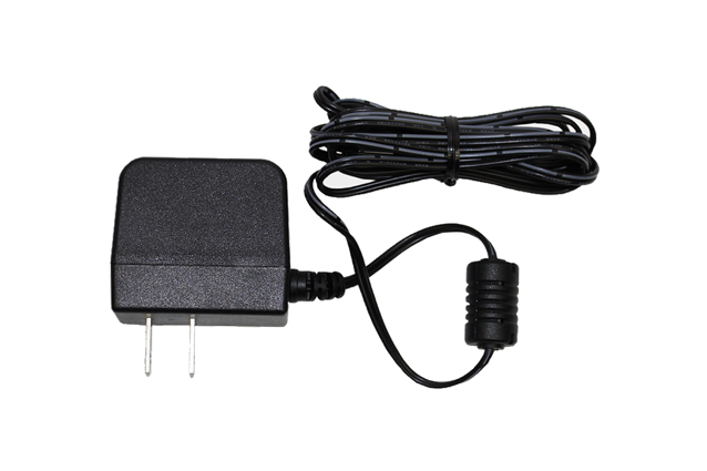 110V AC to 12V DC Transformer Plug for Dickinson Propane Heaters - tinylifesupply.com