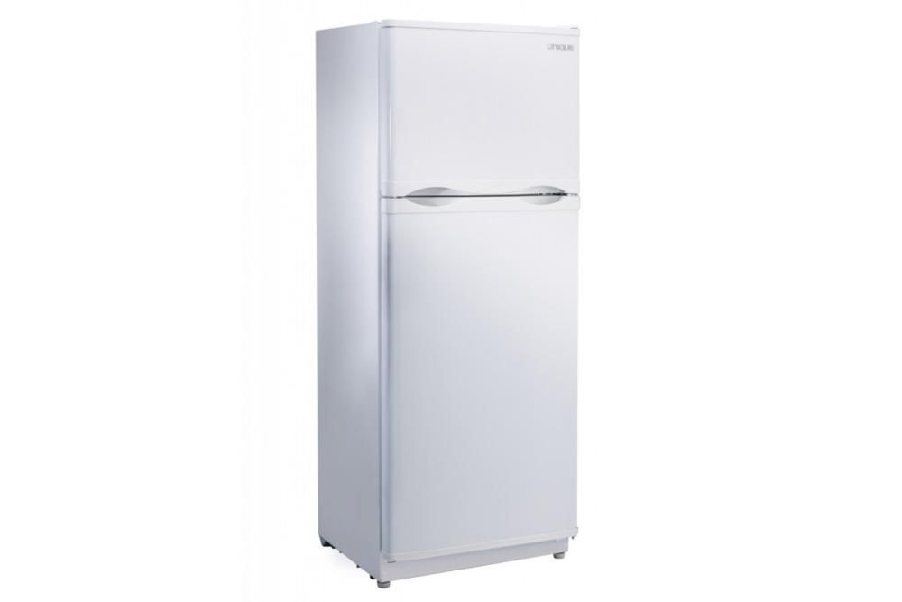 Unique 10 cu-ft Solar Powered DC Fridge - tinylifesupply.com