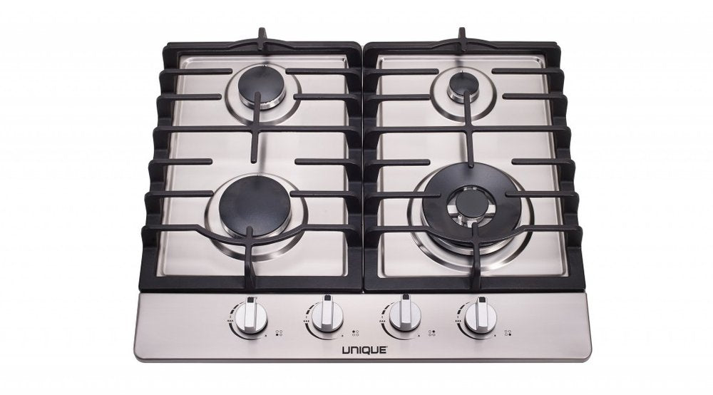 "Unique 24"" Gas Cooktop"