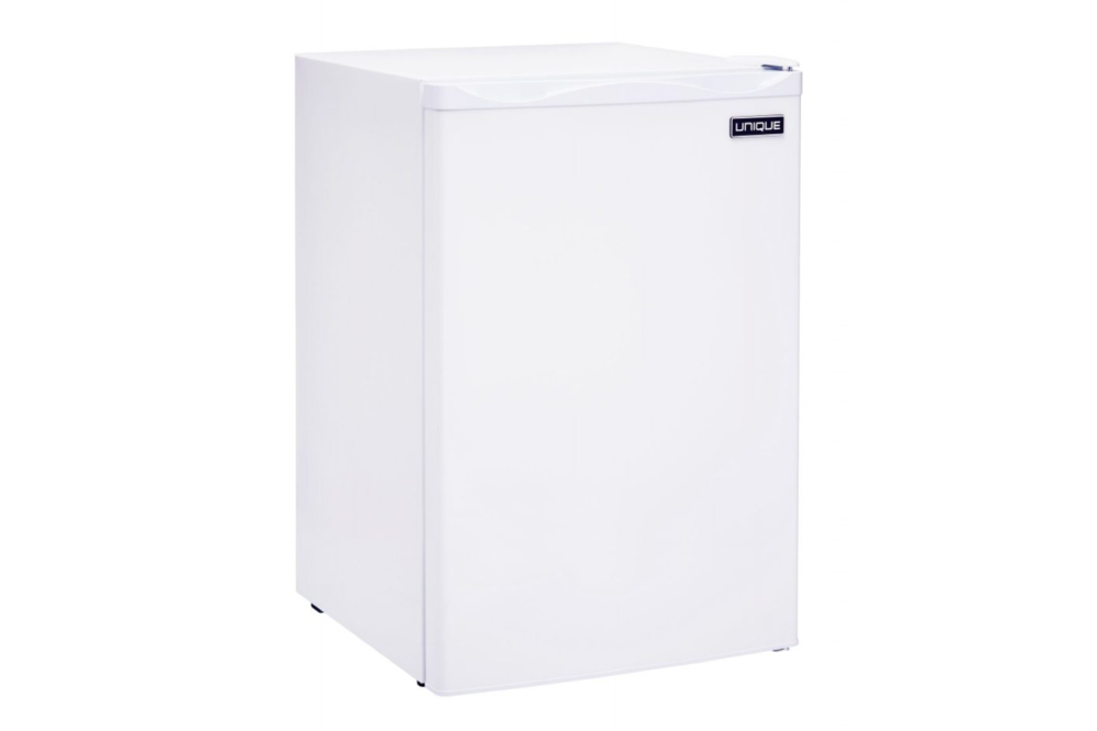 Unique 3.8 cu/ft Solar Powered DC Fridge