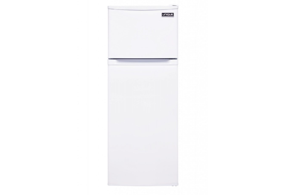 Unique 6.0 cu/ft Solar Powered DC Fridge
