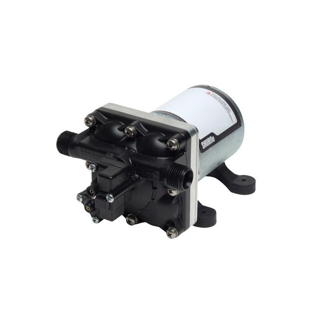 SHURflo 4008-101-E65 3.0 Revolution Water Pump (12V)