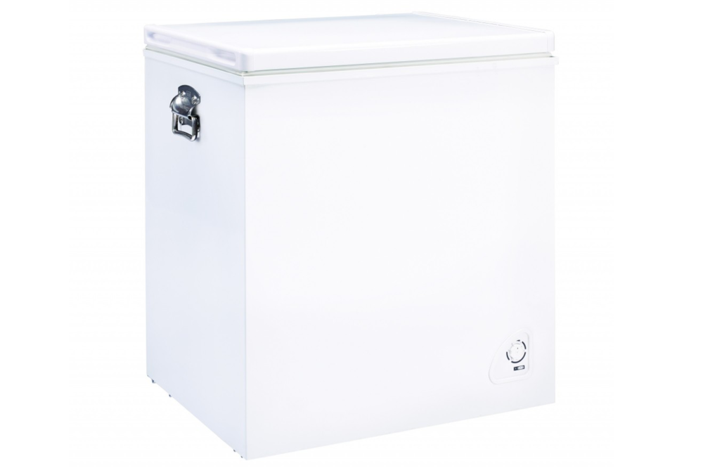 Unique Portable Solar-Powered DC Chest Freezer - 50 Litres