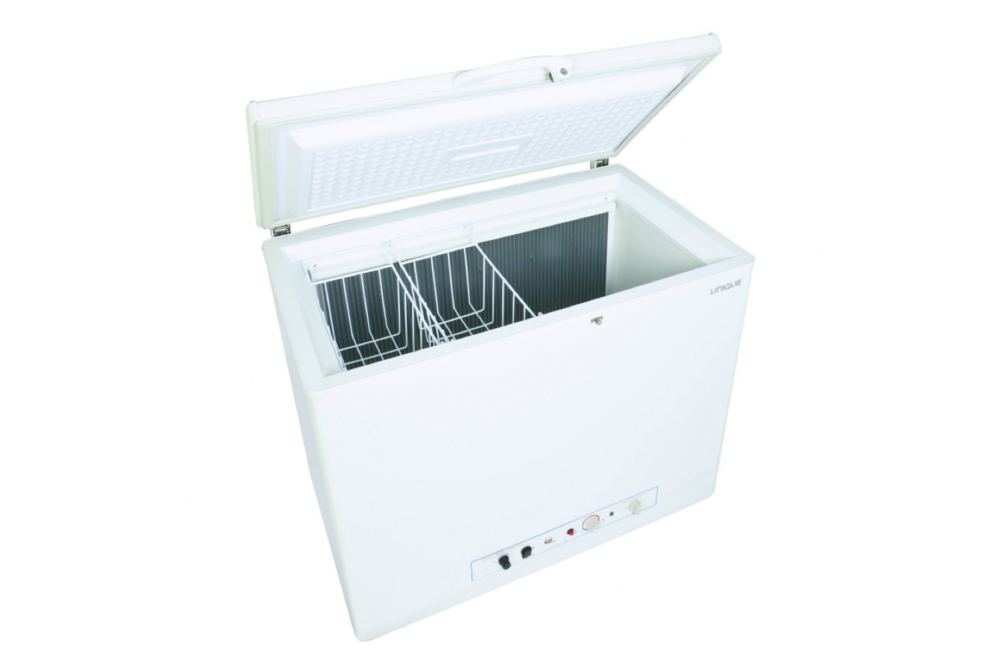 Unique 6 cu/ft Propane Freezer - tinylifesupply.com