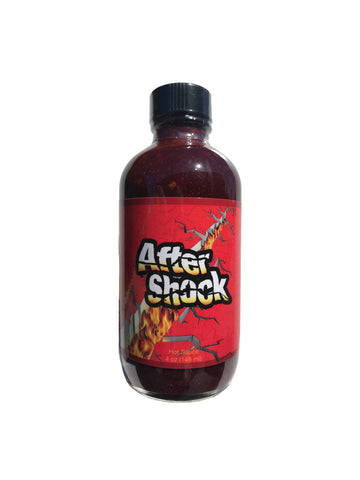 "Hot Licks *New Product ""After Shock"""