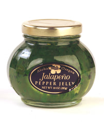 Aloha From Oregon Jalapeno Jelly