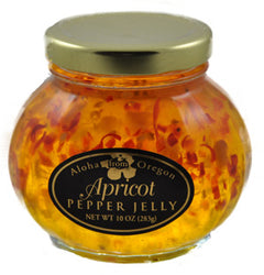 Aloha from Oregon Apricot Jelly