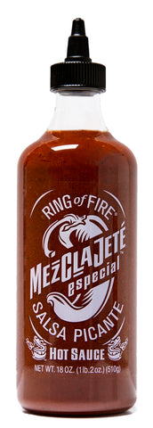 Ring of Fire - Mezclajete / Salsa Picante