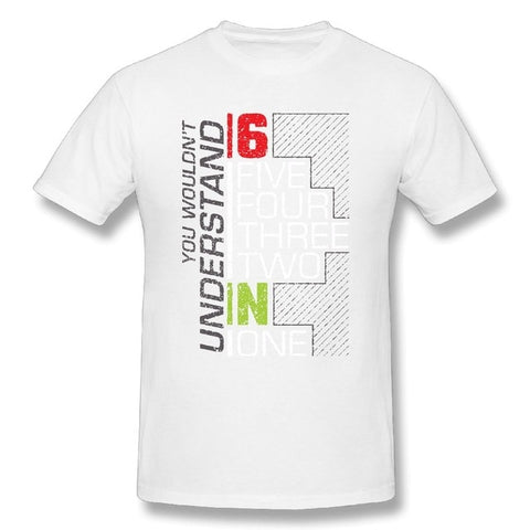 Gear Shift T-Shirt